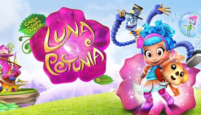 Luna Petunia Season 2 Renewal Release Netflix