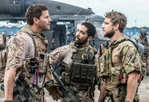 Seal Team CBS TV Show Status