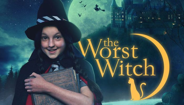 The Worst Witch Series 2