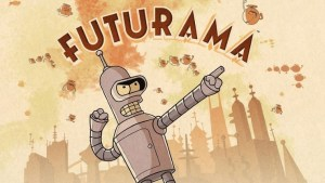 Futurama Season 8 Revival