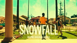 Snowfall Season 2 Renewal FX