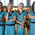 Cable Girls Season 2 & 3 Renewal Netflix
