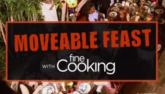 Moveable Feast with Fine Cooking Renewed For Season 5!