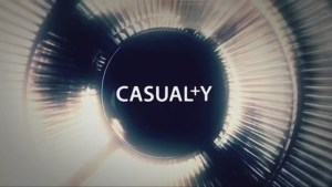Casualty BBC One TV Show Status