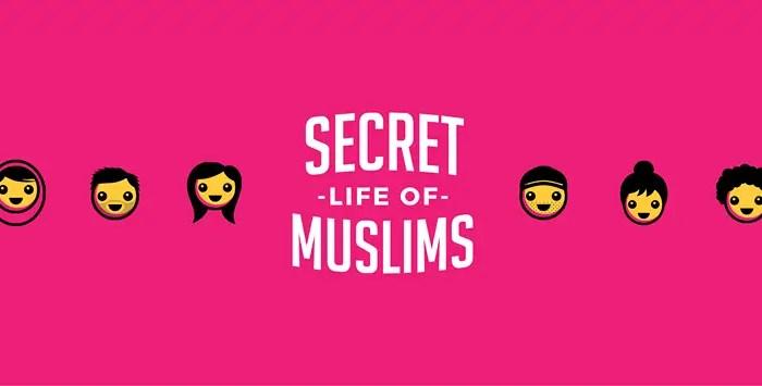 Secret Life Of Muslims Season 2