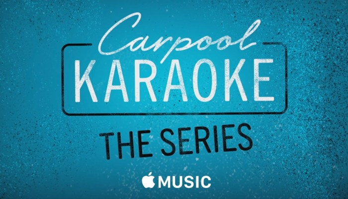 Carpool Karaoke: The Series Cancelled Or Renewed For Season 2? Apple Music Status (Release Date)