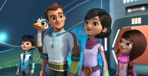 Miles from Tomorrowland Season 3