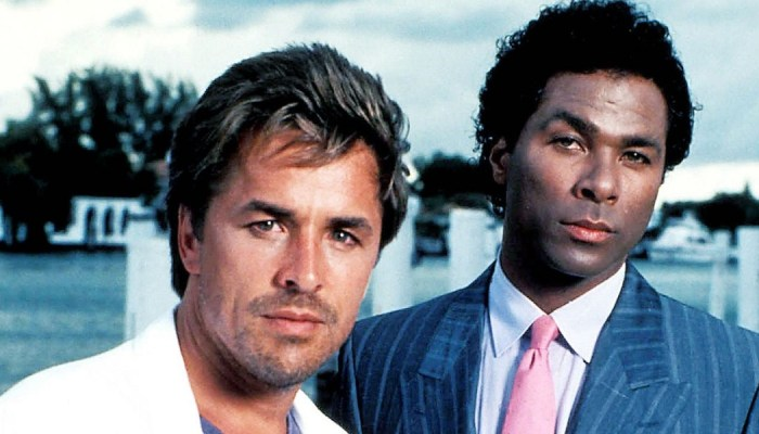 Miami Vice Reboot