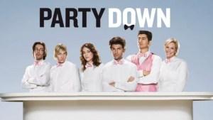 Party Down Season 3 Revival
