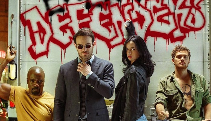 Marvel's The Defenders Cancelled or Season 2 Renewed: Netflix Status & Release Date