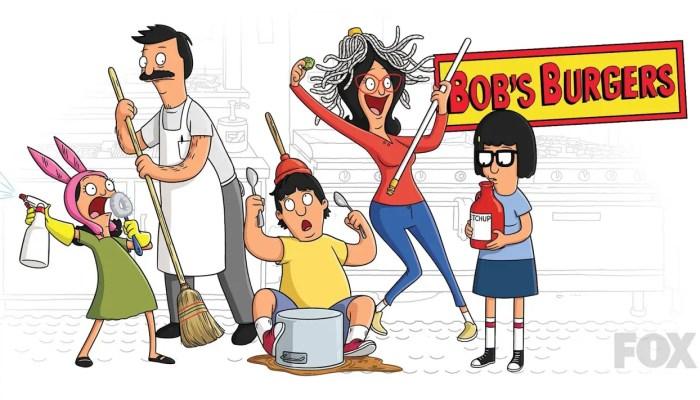 Bob's Burgers TV Show Season 9 On Fox: Cancelled or Renewed? (Release Date)