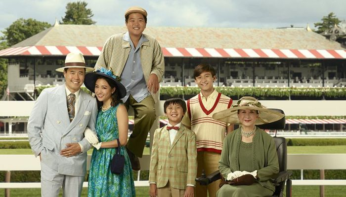 Fresh Off The Boat Season 5 On ABC: Cancelled or Renewed Status (Release Date)