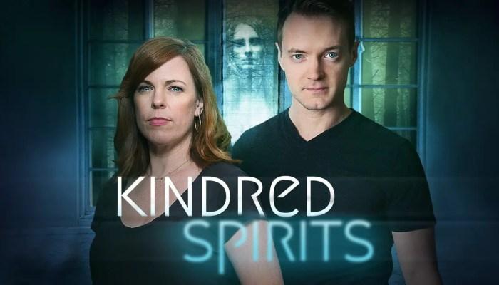 Kindred Spirits Renewed For Season 3