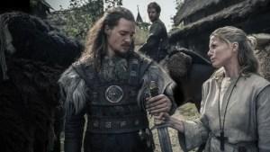 The Last Kingdom Season 3 Netflix BBC