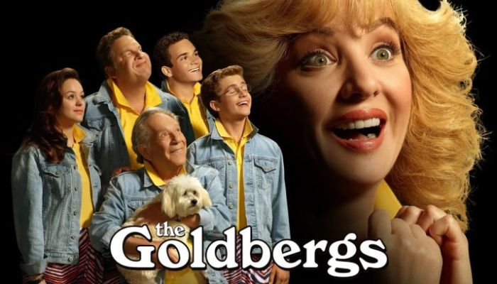 The Goldbergs Season 6: Cancelled or Renewed? ABC Status (Release Date)