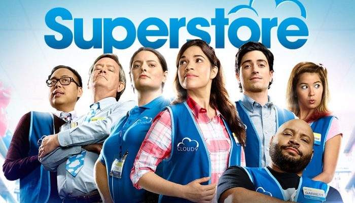 Superstore Season 5 expanded