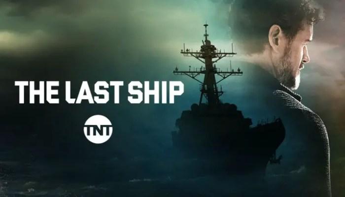 The Last Ship Season 6 Cancelled
