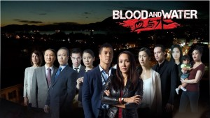 Blood And Water Season 3