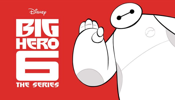 Big Hero 6 The Series Release and Renewal