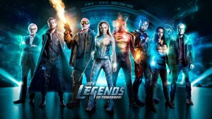 DC's Legends of Tomorrow Season 4 On CW: Cancelled or Renewed (Release Date)