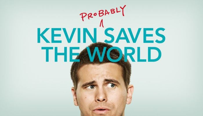 Kevin (Probably) Saves the World ABC TV Show Status