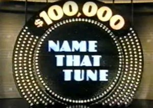 Name That Tune Reboot CBS