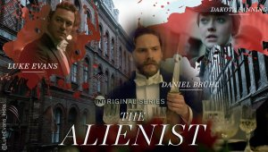 The Alienist TNT TV Show Status