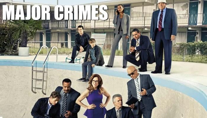 Major Crimes Season 7?