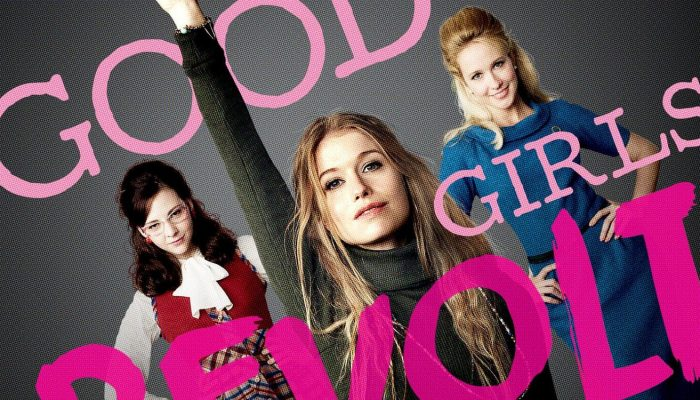 Good Girls Revolt Season 2 Revival