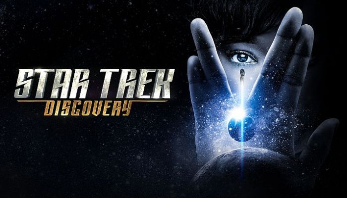 Star Trek: Discovery 2018