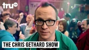 The Chris Gethard Show Season 4 on truTV?