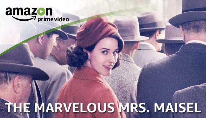 The Marvelous Mrs. Maisel Season 2 On Amazon Prime: Cancelled or Renewed?