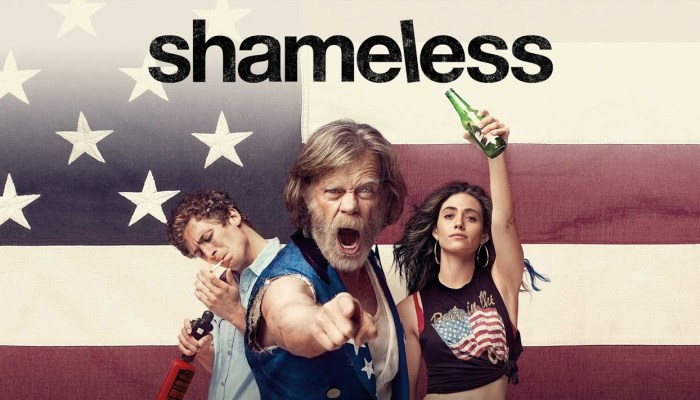 Shameless Renewed For Season 10