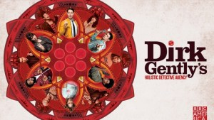 Dirk Gently Season 3