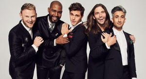 Queer Eye Official Trailer and Premiere Date