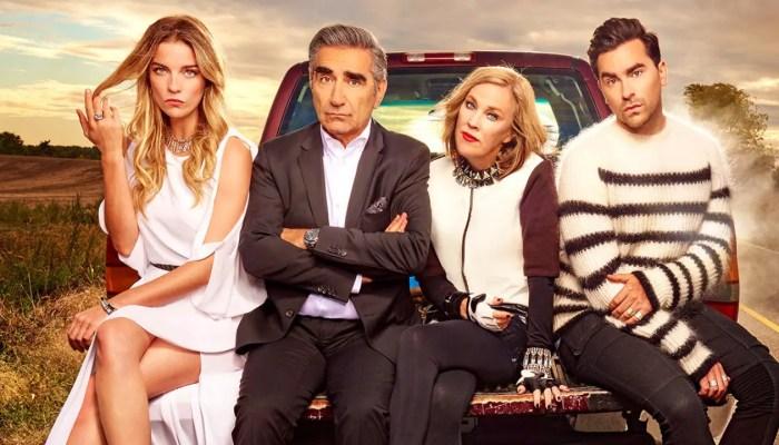 Schitt's Creek Season 5 On CBC & Pop: Renewal Status, Release Date
