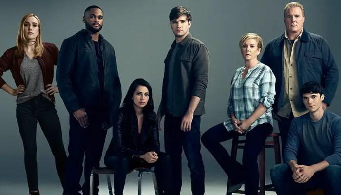 Beyond Season 3: Freeform Renewal Status & Release Date