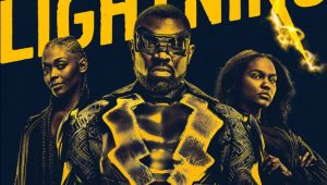 Black Lightning Season 2: CW Renewal Status, Release Date