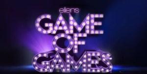 Ellen's Game of Games Renewed For Season 3