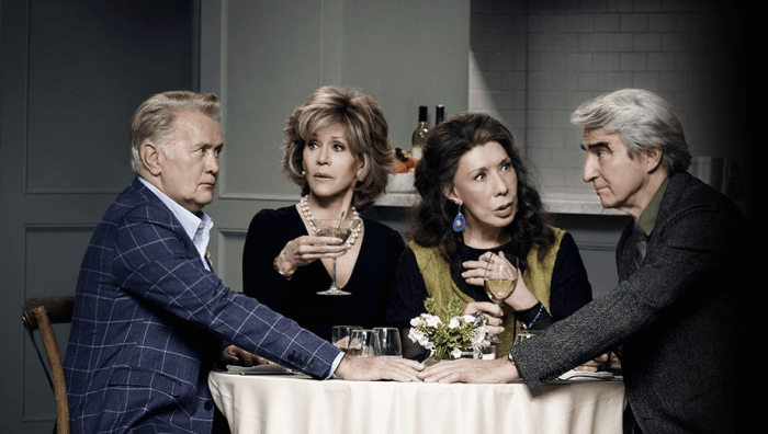 Grace and Frankie Season 5: Netflix Renewal Status, Release Date