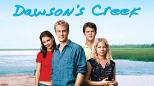 Dawson's Creek Reboot?