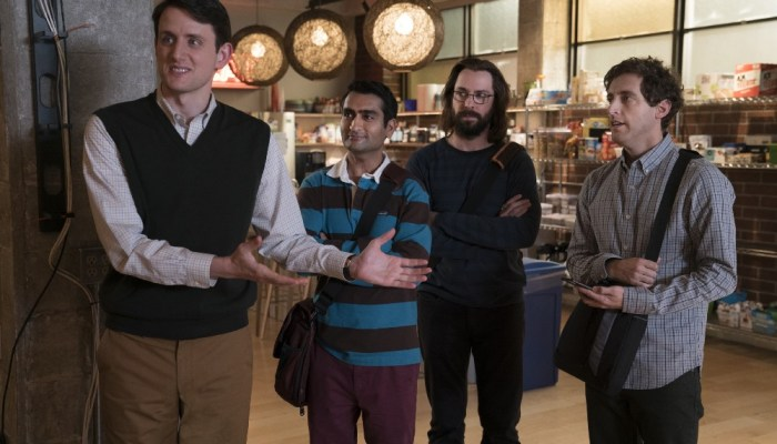 Silicon Valley Final Season Release Date