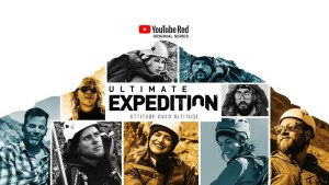 Ultimate Expedition YouTube Red TV Show Status: Cancelled or Renewed