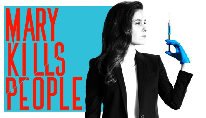 Mary Kills People Season 3?