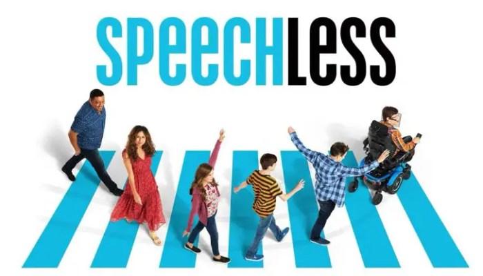 Speechless Season 3