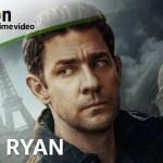 Tom Clancy's Jack Ryan Season 2 on Amazon Prime Video
