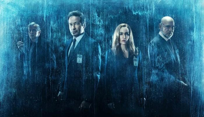 The X-Files Cancelled, no Season 12