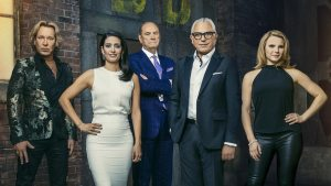 Dragons' Den Season 13 on CBC