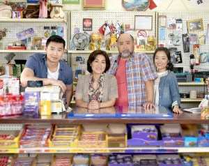 Kim's Convenience Season 3 Renewal