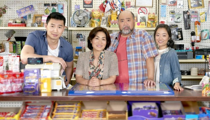 Kim's Convenience Season 3 Renewal